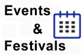 Bogan Events and Festivals Directory